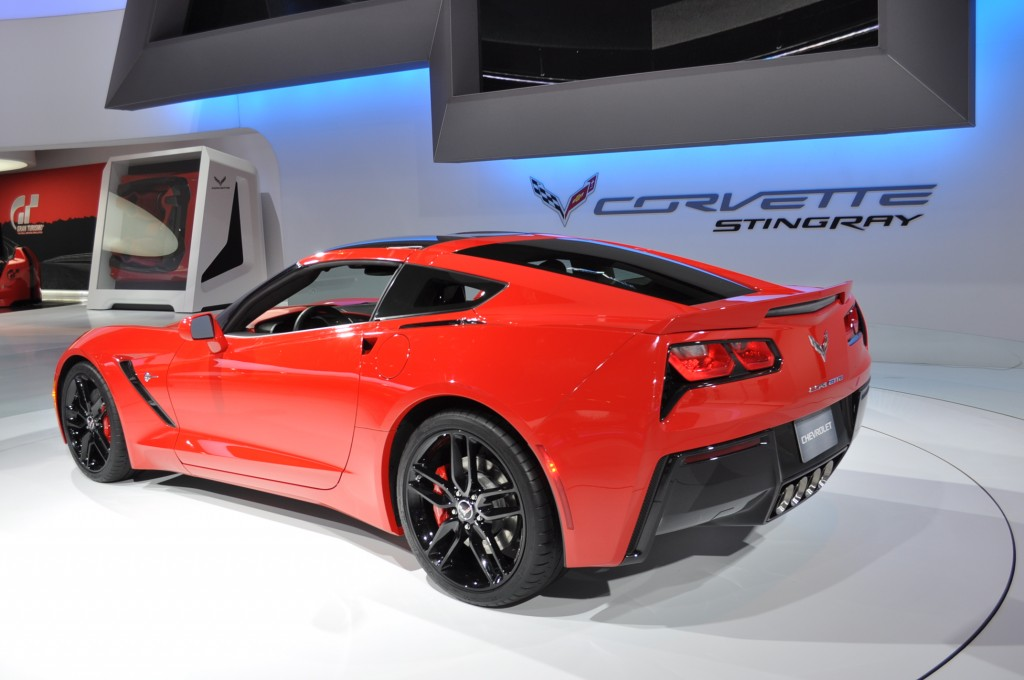 back gallery for 2014 chevy corvette zr1. Cars Review. Best American Auto & Cars Review