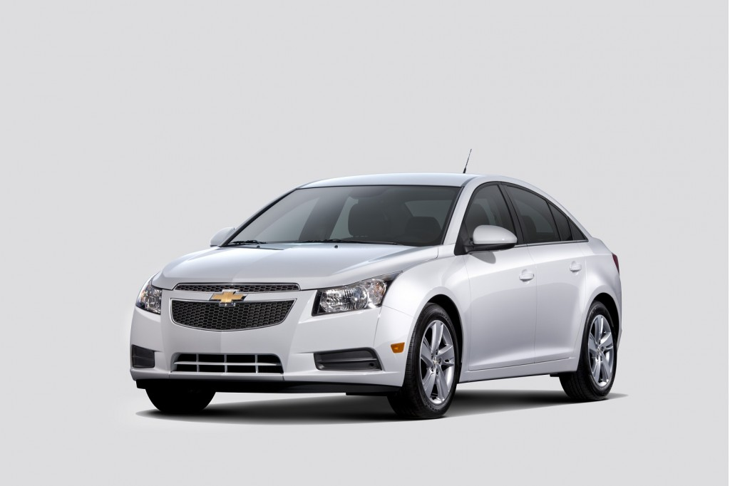 2014 chevrolet cruze clean turbo diesel ultimate guide. Black Bedroom Furniture Sets. Home Design Ideas