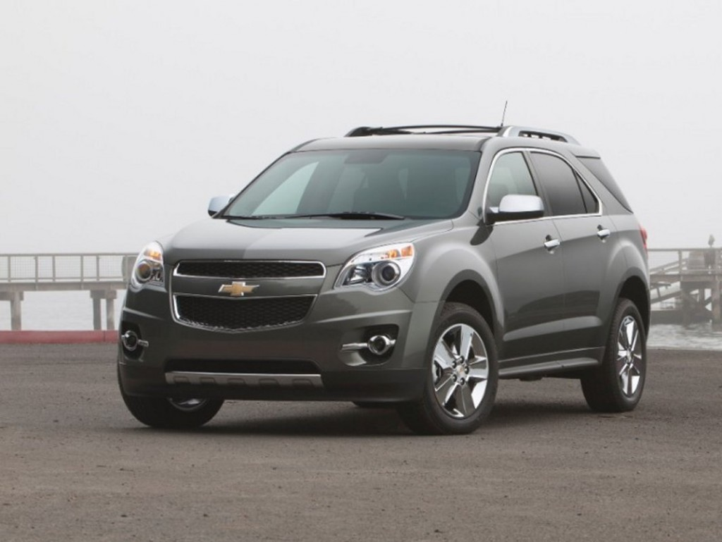 2014 chevrolet equinox chevy pictures photos gallery the car connection. Black Bedroom Furniture Sets. Home Design Ideas