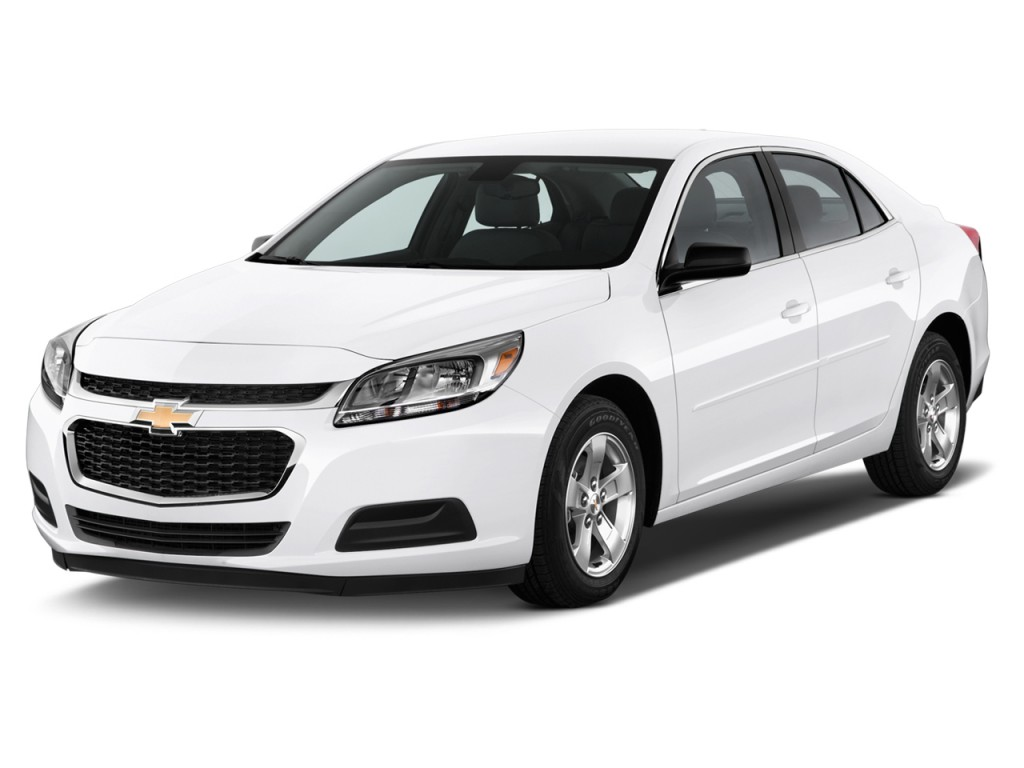 2014 chevrolet malibu 4 door sedan ls w 1ls angular front. Black Bedroom Furniture Sets. Home Design Ideas