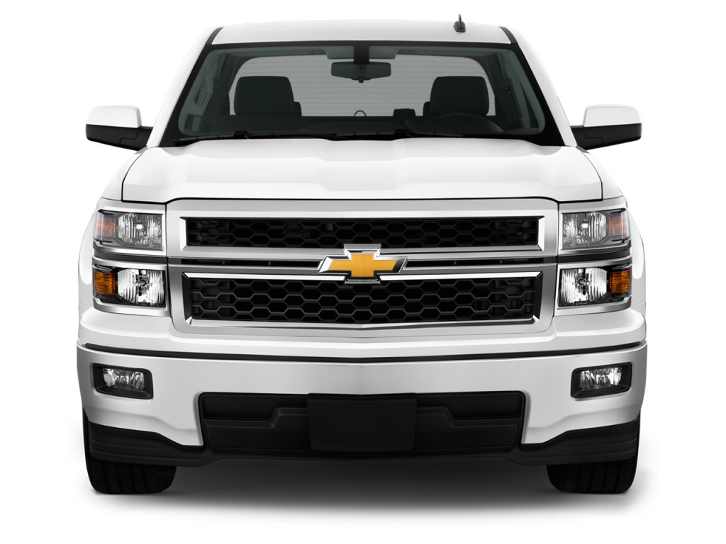 2014 chevrolet silverado 1500 chevy pictures photos gallery the car connection. Black Bedroom Furniture Sets. Home Design Ideas