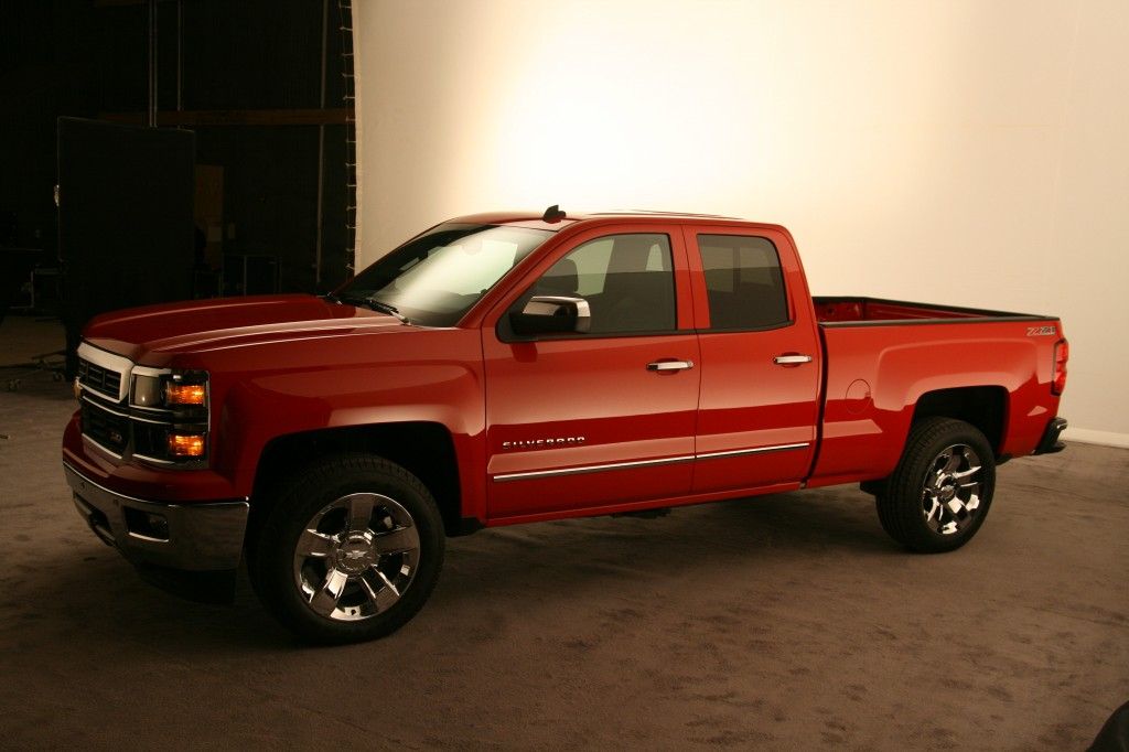 2014 chevrolet silverado 1500. Black Bedroom Furniture Sets. Home Design Ideas
