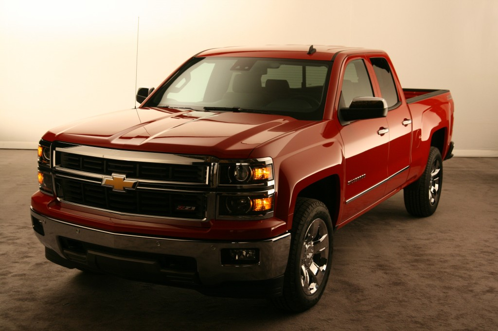 2014 chevrolet silverado video preview. Black Bedroom Furniture Sets. Home Design Ideas