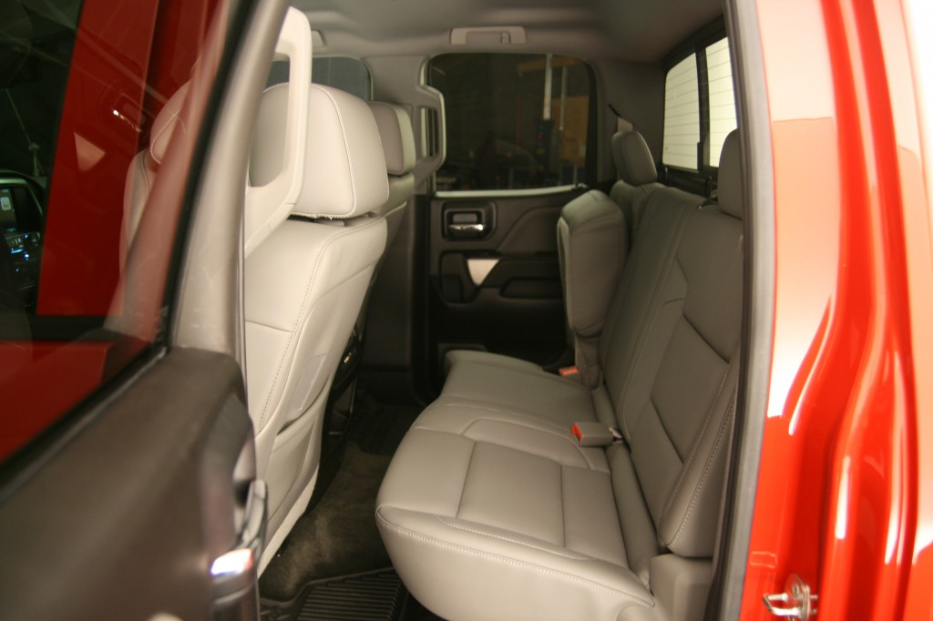 Nissan Tyler Tx >> Where Is The Hood Release For A 2014 Chevrolet Silvarado | Autos Post