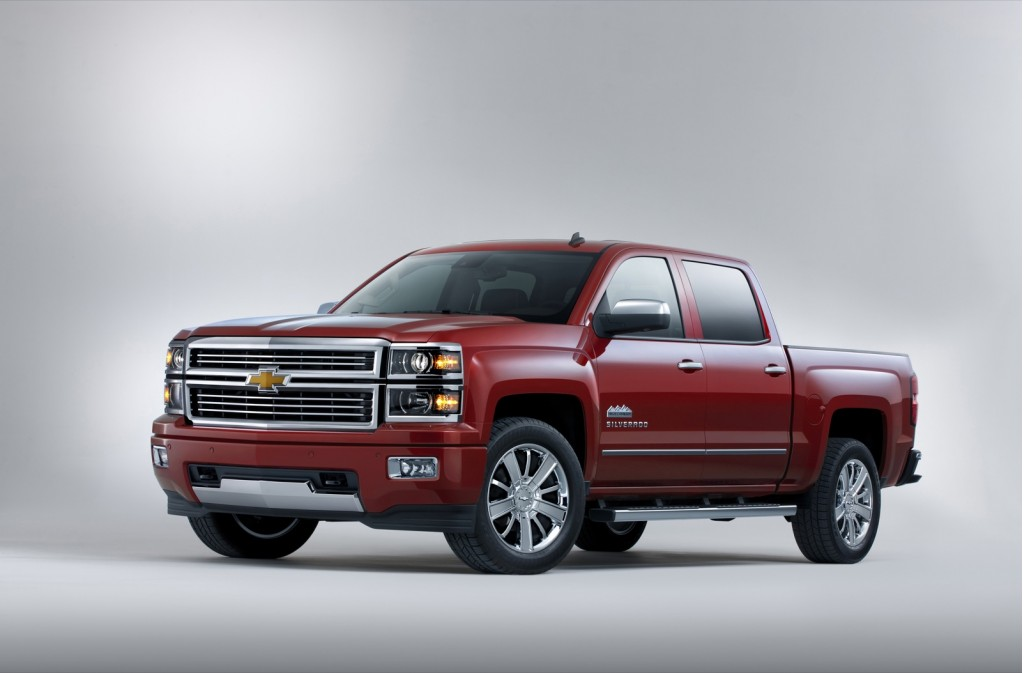 2014 chevrolet silverado 1500 photo gallery. Cars Review. Best American Auto & Cars Review