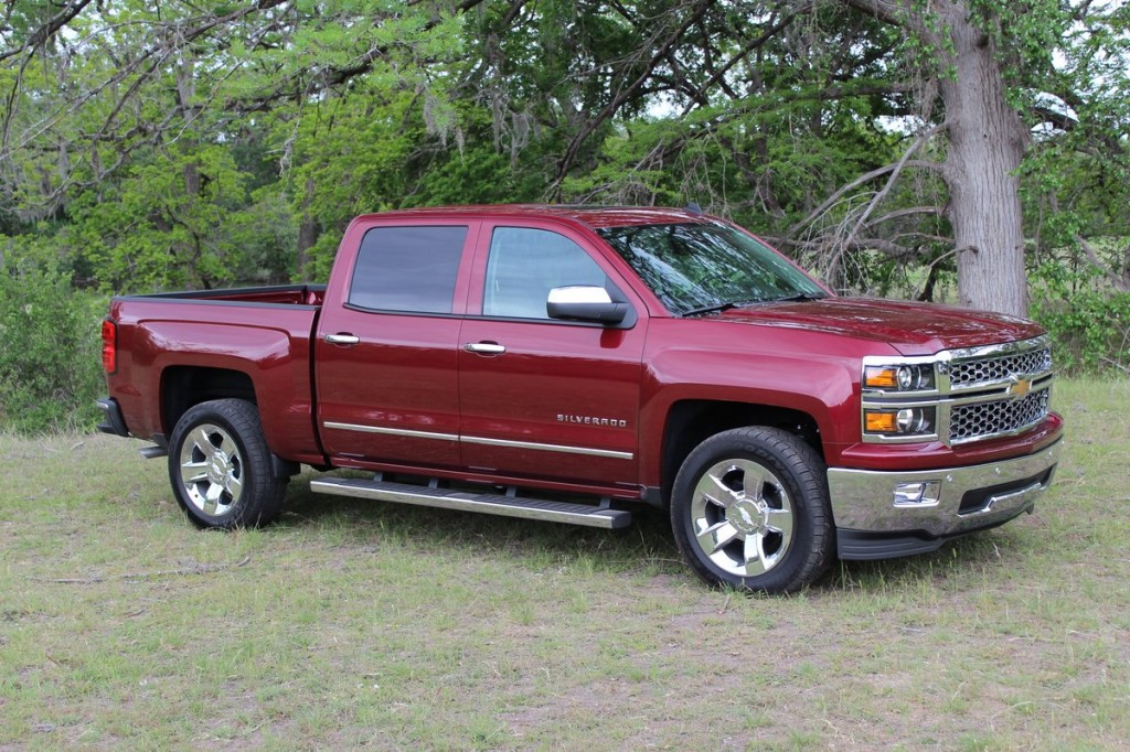 2014 chevrolet silverado 1500 ltz. Black Bedroom Furniture Sets. Home Design Ideas