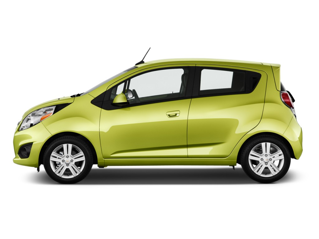 2014 chevrolet spark chevy pictures photos gallery green car reports. Black Bedroom Furniture Sets. Home Design Ideas