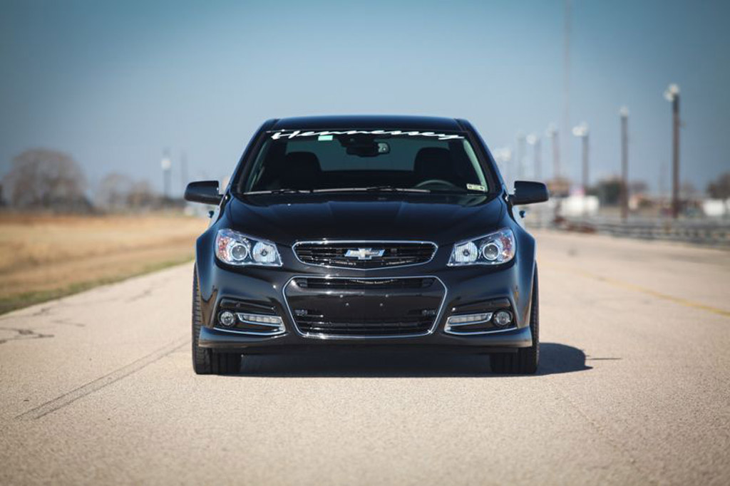 hennessey releases details on chevy ss upgrades most. Cars Review. Best American Auto & Cars Review