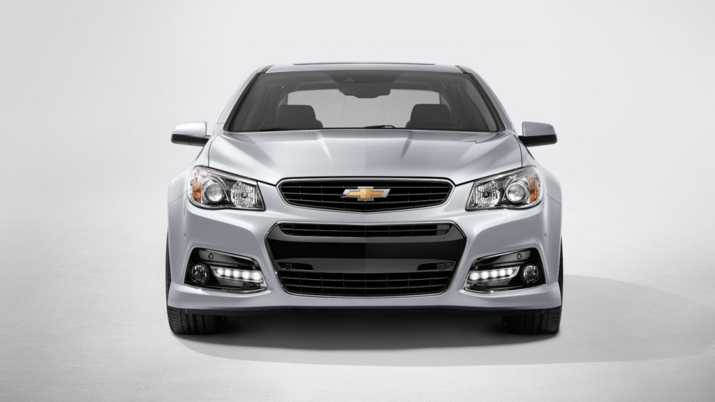 2014 chevrolet ss. Black Bedroom Furniture Sets. Home Design Ideas