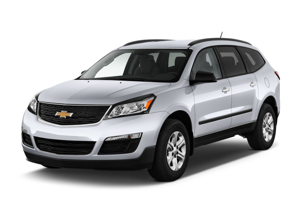 2014 chevrolet traverse chevy pictures photos gallery the car connection. Black Bedroom Furniture Sets. Home Design Ideas