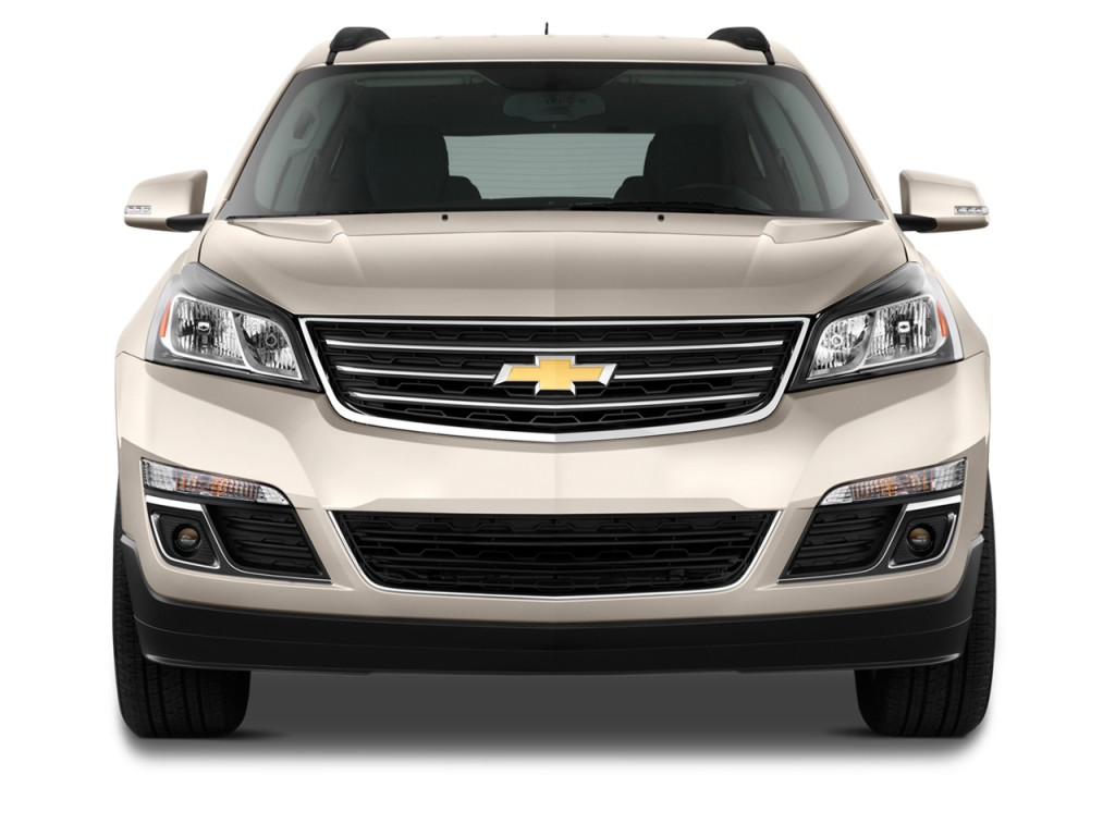 2014 chevrolet traverse chevy pictures photos gallery motorauthority. Black Bedroom Furniture Sets. Home Design Ideas