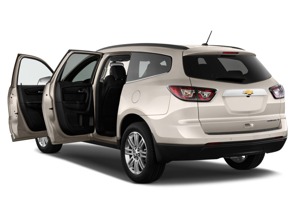 2014 chevrolet traverse chevy pictures photos gallery. Cars Review. Best American Auto & Cars Review
