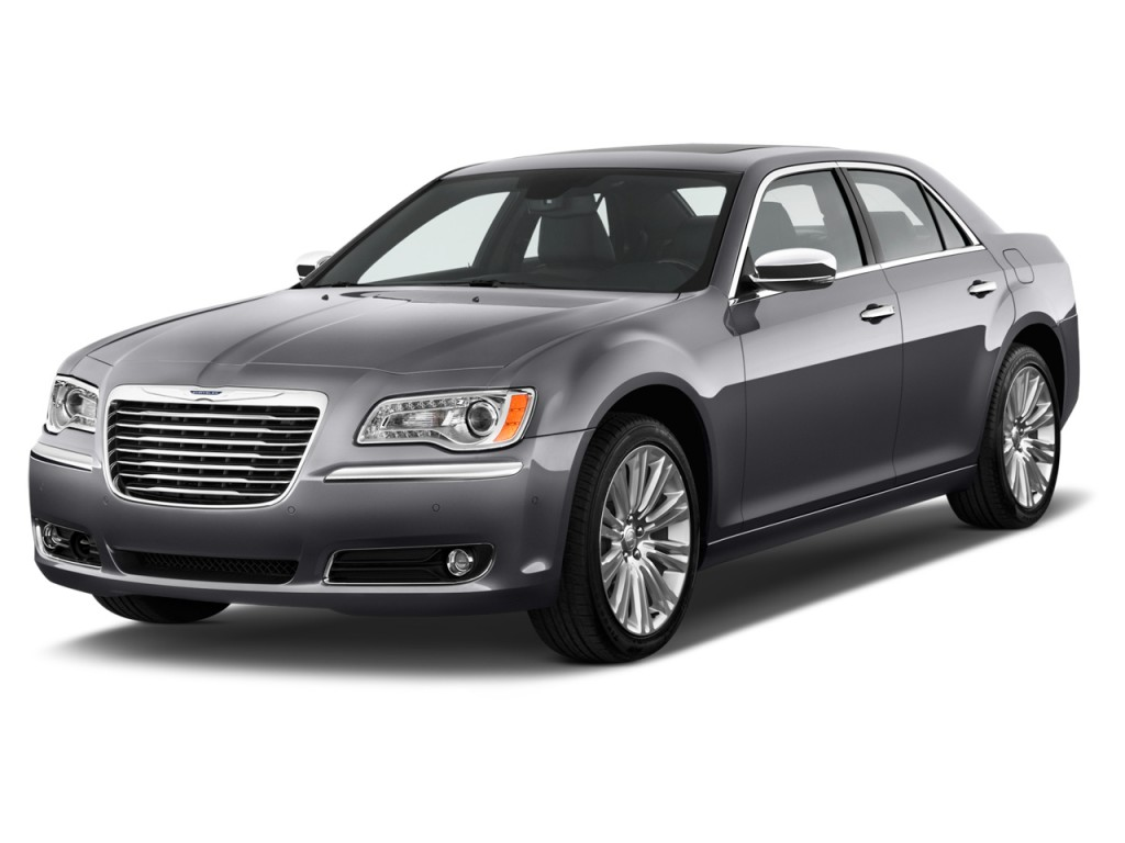 2014 Chrysler 300 Pictures Photos Gallery Motorauthority