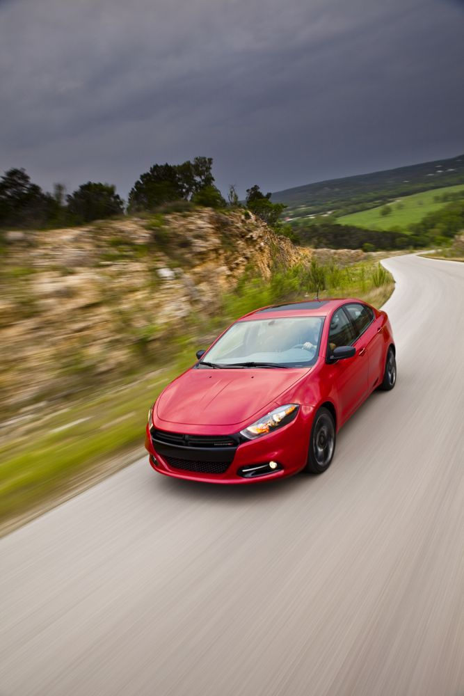 2014 Dodge Dart Boston >> 2014 Dodge Dart Review, Ratings, Specs, Prices, and Photos - The Car Connection