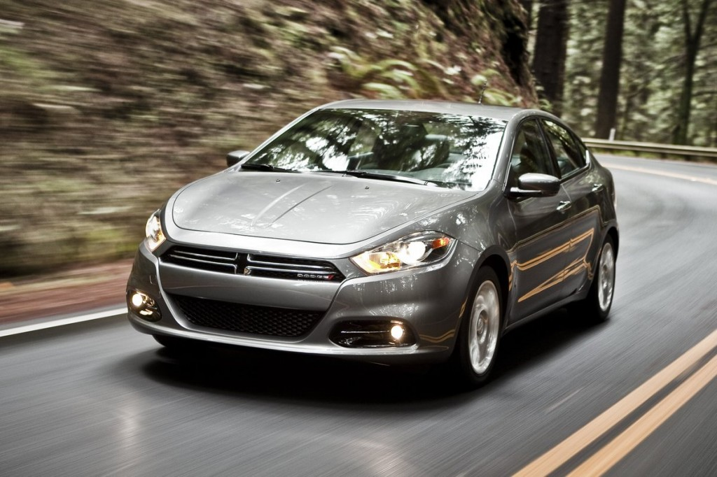 2014 dodge dart pictures photos gallery motorauthority. Black Bedroom Furniture Sets. Home Design Ideas