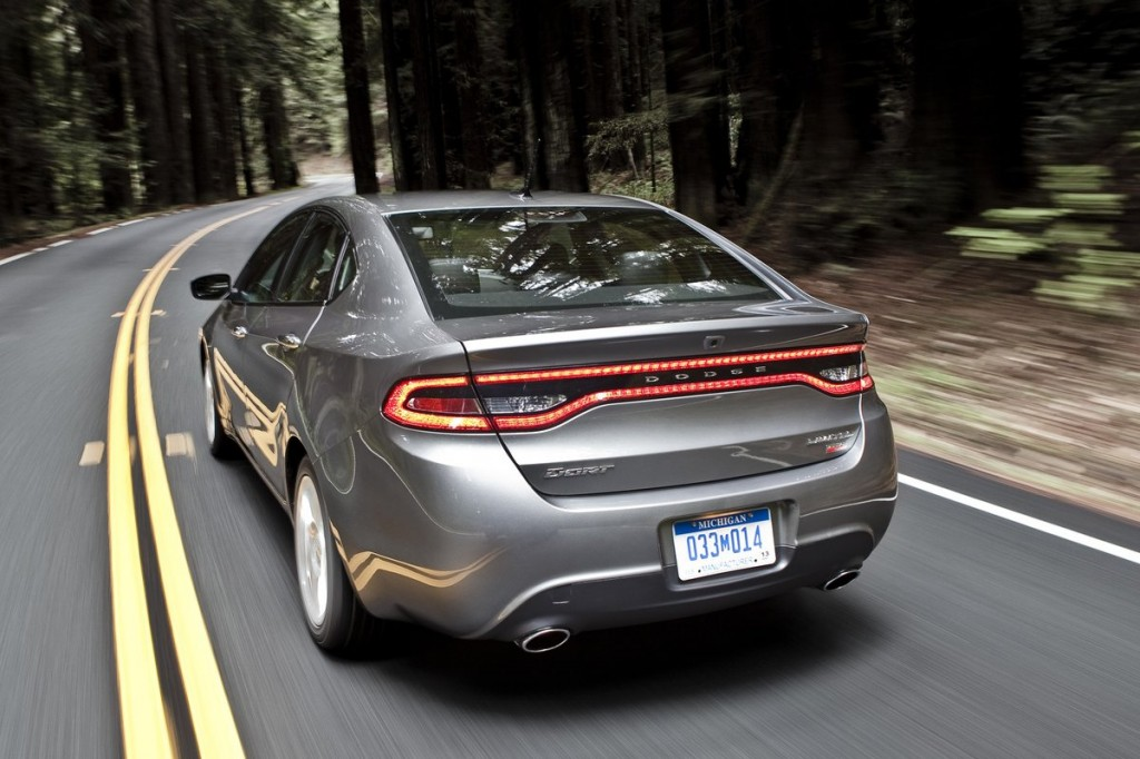 2014 dodge dart pictures photos gallery the car connection. Black Bedroom Furniture Sets. Home Design Ideas