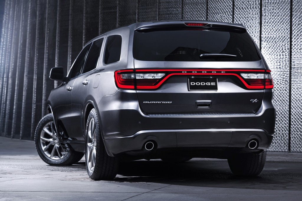 2014 dodge durango pictures photos gallery the car connection. Cars Review. Best American Auto & Cars Review