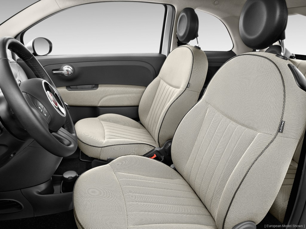 2014 Fiat 500 Pictures Photos Gallery The Car Connection