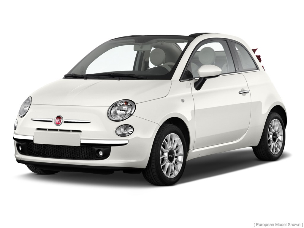 2014 fiat 500c pictures photos gallery the car connection. Black Bedroom Furniture Sets. Home Design Ideas