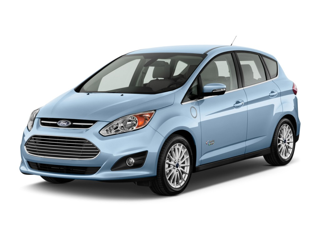 2014 Ford C Max Energi Pictures Photos Gallery