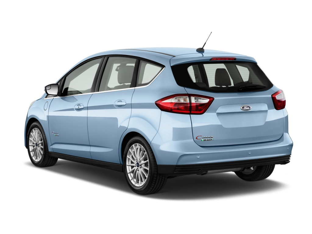2014 ford c max energi pictures photos gallery the car. Black Bedroom Furniture Sets. Home Design Ideas