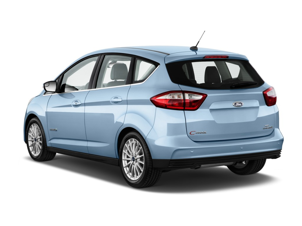 2014 ford c max hybrid pictures photos gallery green car reports. Black Bedroom Furniture Sets. Home Design Ideas