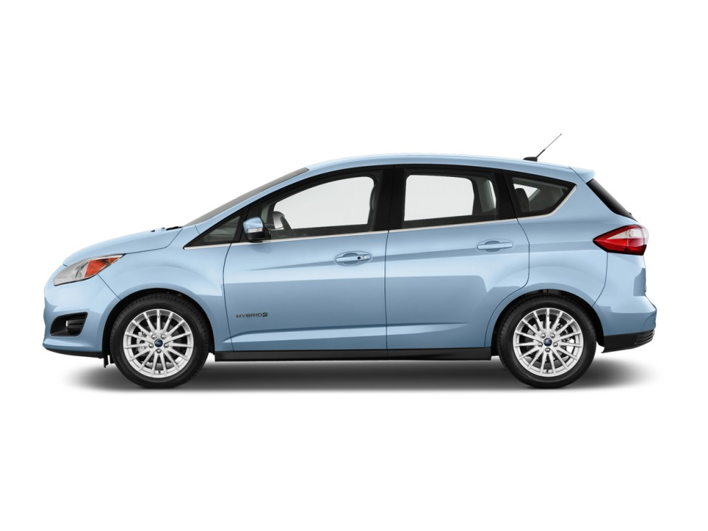 2014 ford c max hybrid pictures photos gallery. Black Bedroom Furniture Sets. Home Design Ideas