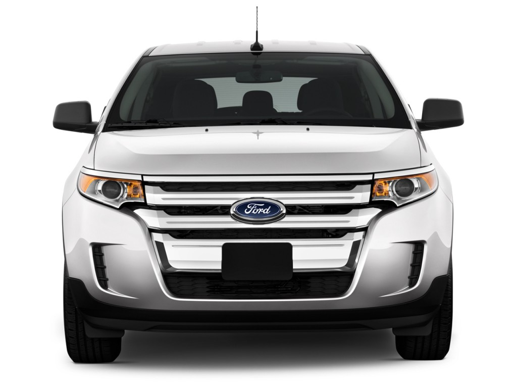2014 ford edge pictures photos gallery the car connection. Black Bedroom Furniture Sets. Home Design Ideas