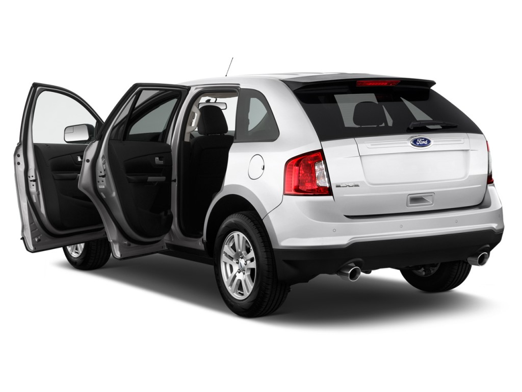 2014 ford edge pictures photos gallery motorauthority. Black Bedroom Furniture Sets. Home Design Ideas