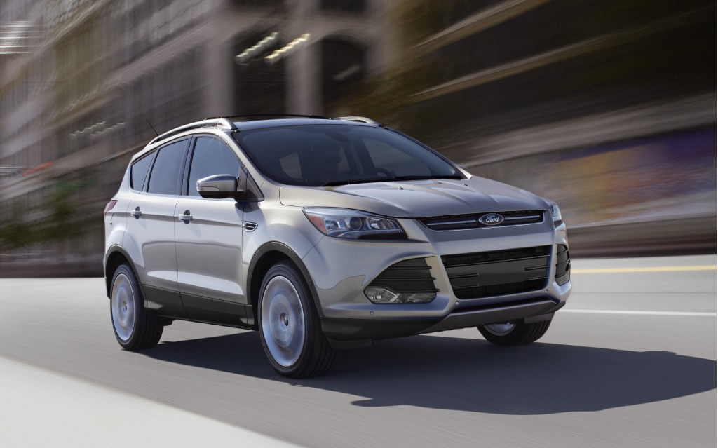 ford adds 101 000 vehicles to recall list ford edge. Black Bedroom Furniture Sets. Home Design Ideas