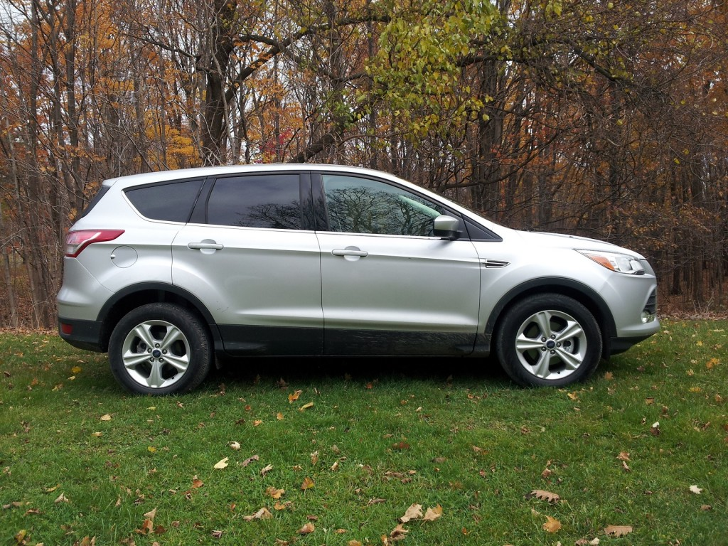 2014 Ford Escape Mpg >> 2014 Ford Escape Modified Vehicles Pictures Of Modified