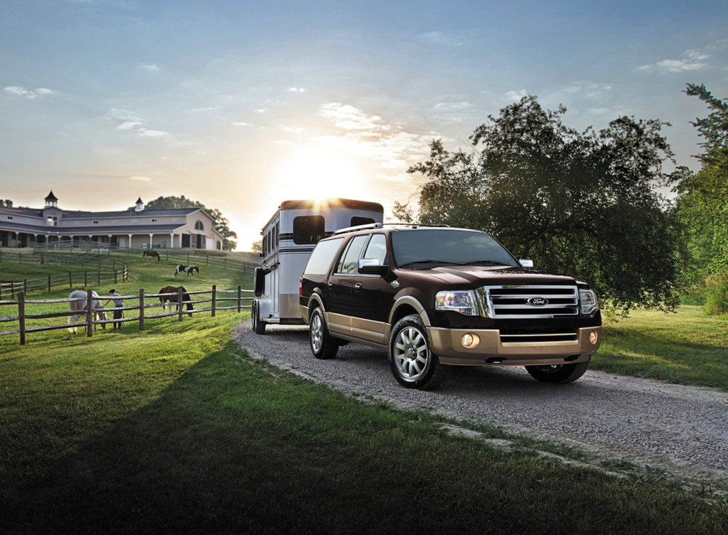 2014 ford expedition pictures photos gallery the car connection. Black Bedroom Furniture Sets. Home Design Ideas