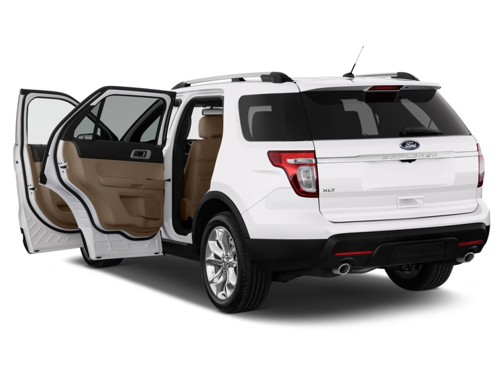 2014 Ford Explorer Sport Accessories Autos Post