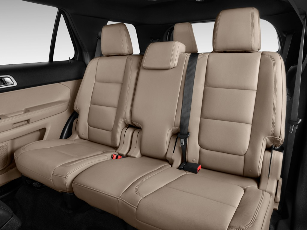 does a 2014 jeep cherokee does the ford edge have a 3rd row autos weblog. Black Bedroom Furniture Sets. Home Design Ideas