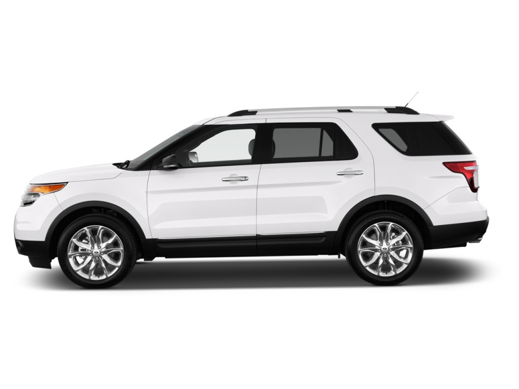 2014 ford explorer pictures photos gallery the car connection. Black Bedroom Furniture Sets. Home Design Ideas