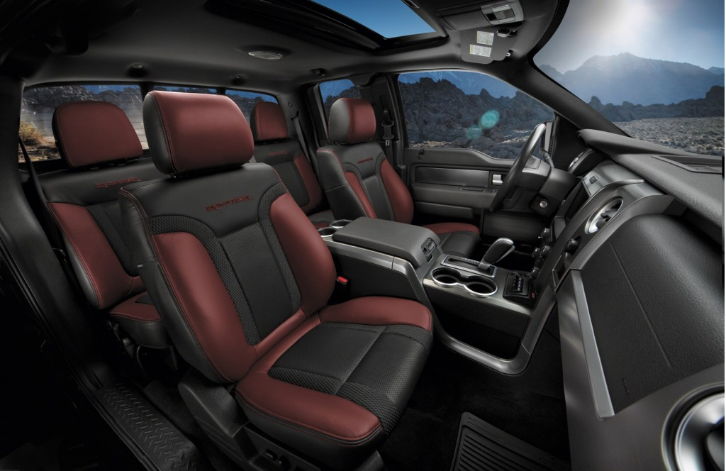 Ford F Series ninth generation besides 1086945 and The Truck Buyers Have Spoken They Love The Ford Raptor as well Seats also File 04 08 Ford F 150 as well Watch. on 97 ford f 150 extended cab