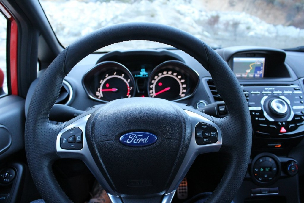 2013 Ford Focus Se Release Date On The 2012 Ford Focus St Release Date