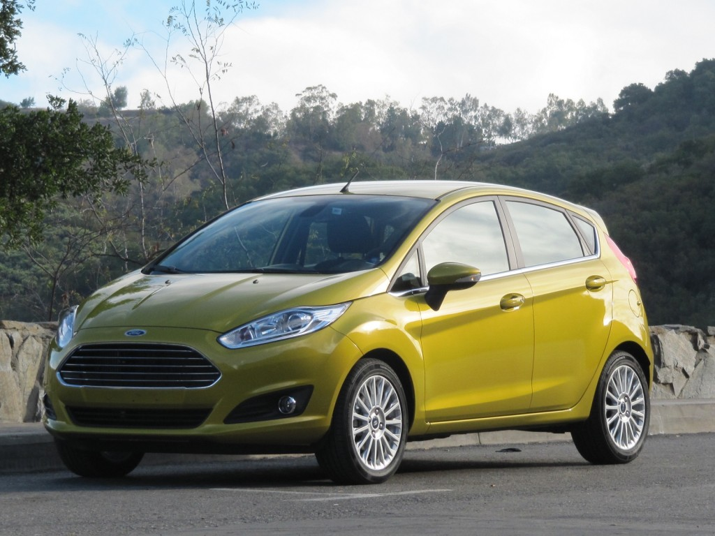 2014 ford fiesta ecoboost prototype first drive. Black Bedroom Furniture Sets. Home Design Ideas