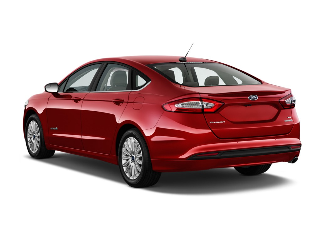 2014 ford fusion pictures photos gallery green car reports. Black Bedroom Furniture Sets. Home Design Ideas