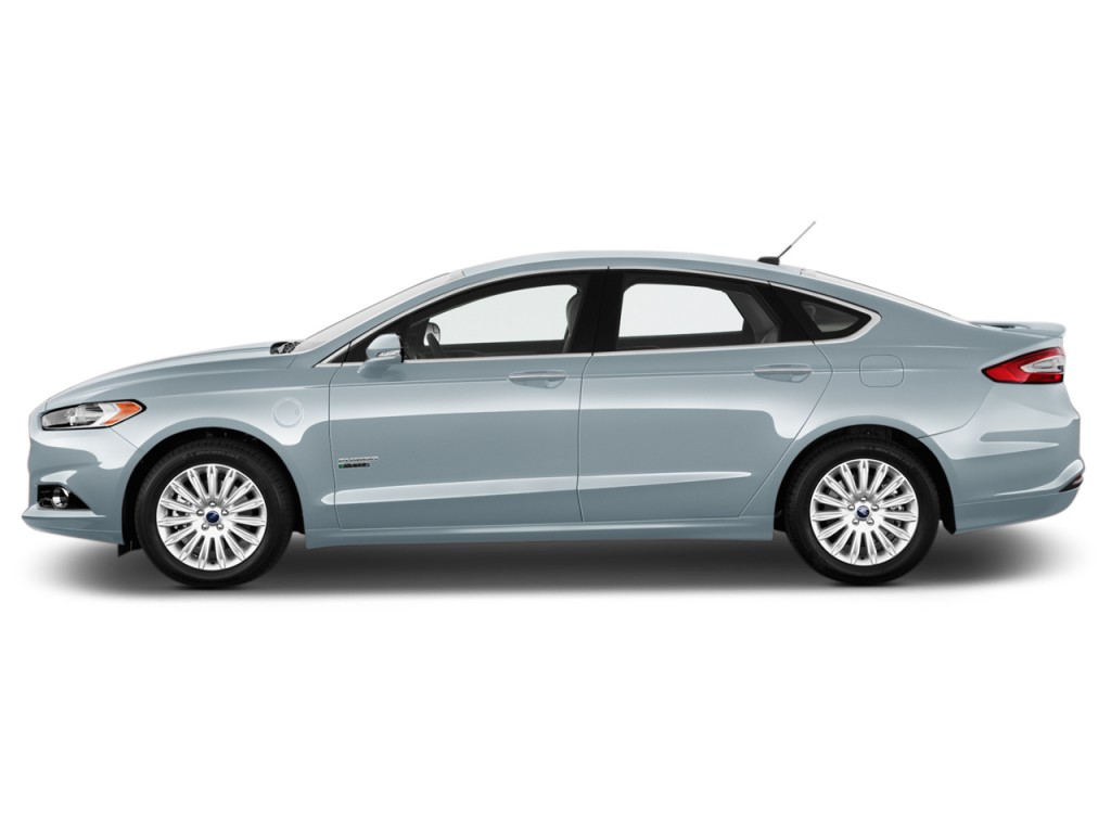 2014 Ford Fusion Energi Pictures Photos Gallery Motorauthority