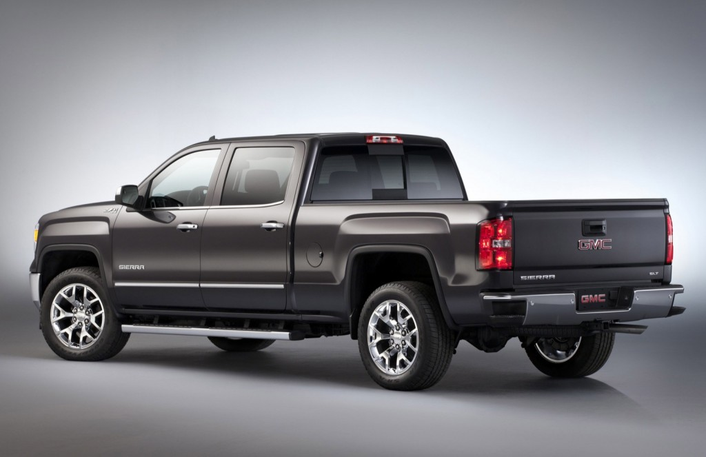 2014 chevrolet silverado gmc sierra better gas mileage from more efficient engines page 2. Black Bedroom Furniture Sets. Home Design Ideas