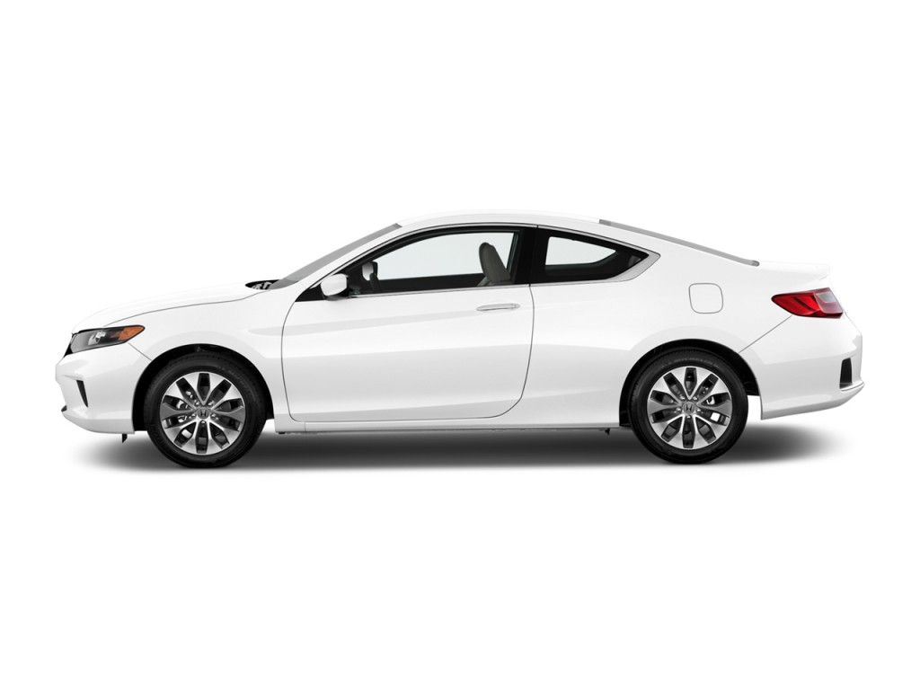 2014 Honda Accord Coupe Pictures Photos Gallery Motorauthority