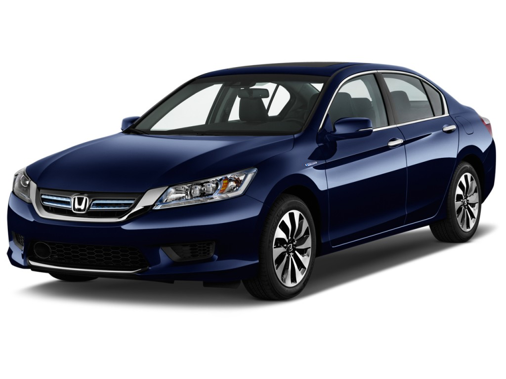 2014 honda accord hybrid reviews pictures and prices u for 2014 honda accord sedan