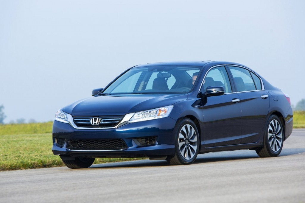 2014 honda accord hybrid for 2014 honda accord sedan
