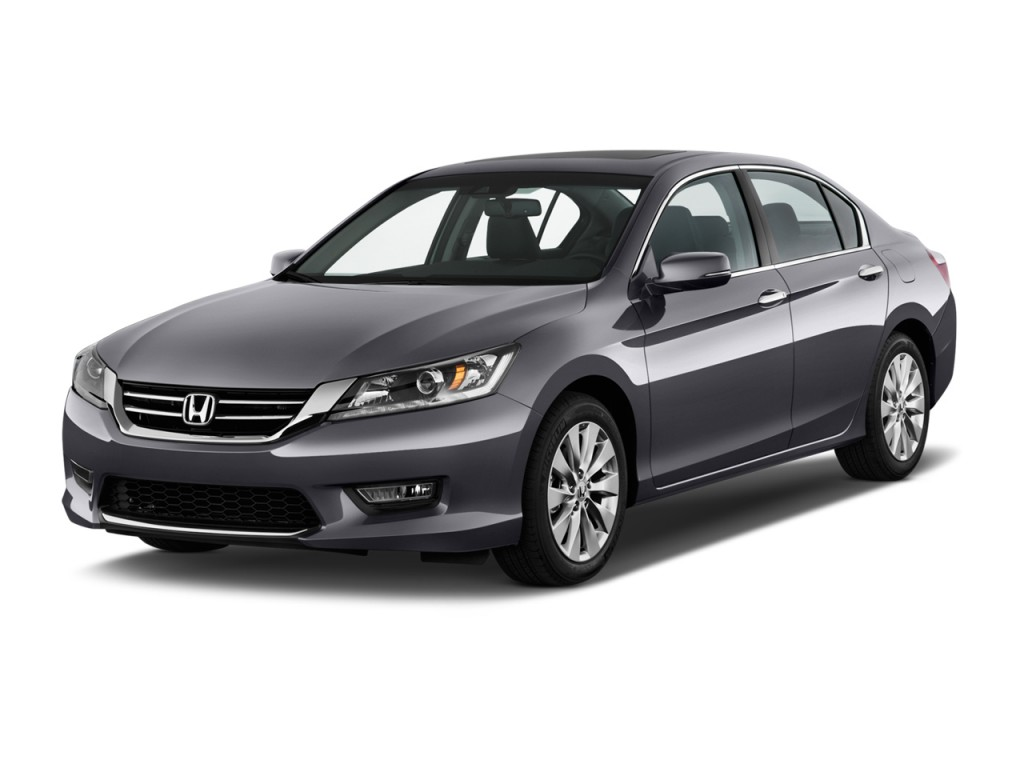 2014 honda accord sedan pictures photos gallery the car connection. Black Bedroom Furniture Sets. Home Design Ideas