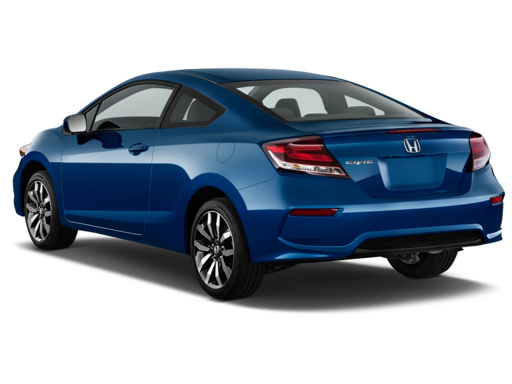 2014 honda civic coupe pictures photos gallery motorauthority. Black Bedroom Furniture Sets. Home Design Ideas