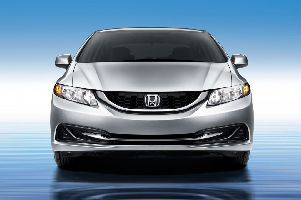 2014 honda civic hybrid on sale today natural gas in 10 days for Honda civic natural gas for sale