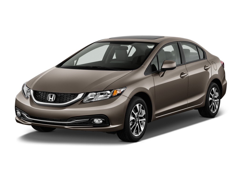 2014 honda civic pictures photos gallery the car connection. Black Bedroom Furniture Sets. Home Design Ideas