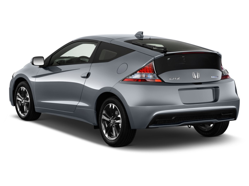 2014 Honda Cr Z Pictures Photos Gallery Motorauthority