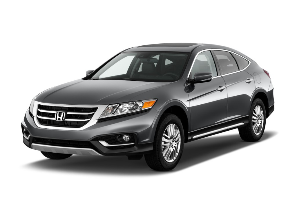 2014 Honda Crosstour Pictures Photos Gallery The Car
